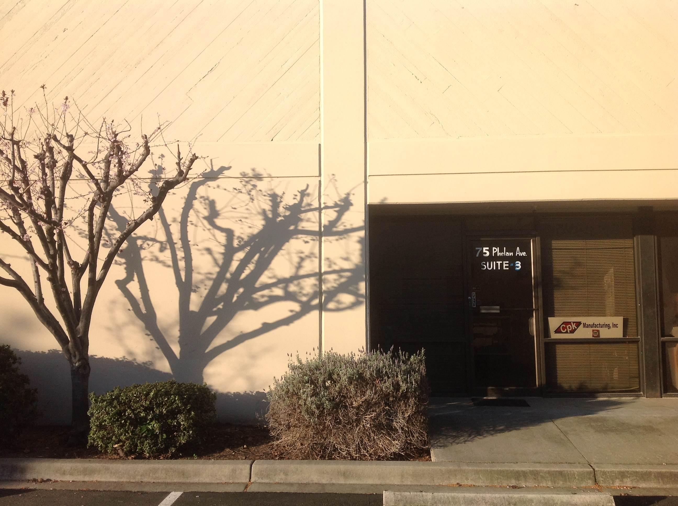 Cpk Manufacturing, Inc.